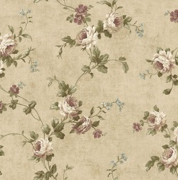 Обои Wallquest Bouquets of Elegance, арт. dl90301