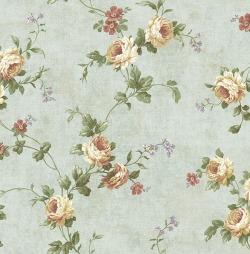 Обои Wallquest Bouquets of Elegance, арт. dl90304