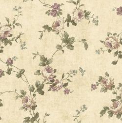 Обои Wallquest Bouquets of Elegance, арт. dl90309