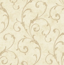 Обои Wallquest Bouquets of Elegance, арт. dl90501