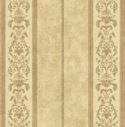 Обои Wallquest Bouquets of Elegance, арт. dl90801