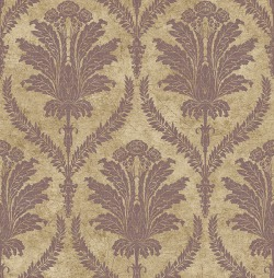 Обои Wallquest Bouquets of Elegance, арт. dl91201