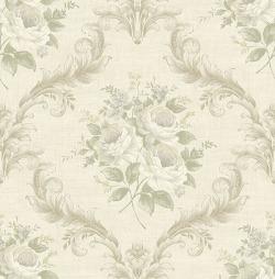 Обои Wallquest Bouquets of Elegance, арт. dl91405