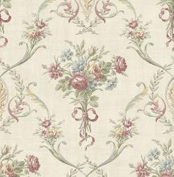 Обои Wallquest Bouquets of Elegance, арт. dl91702