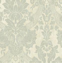 Обои Wallquest Bouquets of Elegance, арт. dl92104