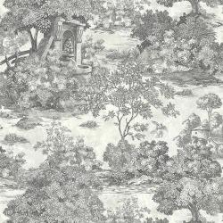 Обои Wallquest BROWNSTONE, арт. ms90900