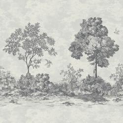 Обои Wallquest BROWNSTONE, арт. ms91800M