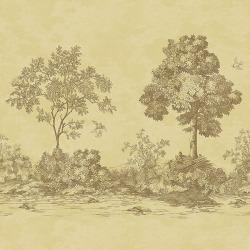 Обои Wallquest BROWNSTONE, арт. ms91806M