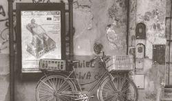 Обои Wallquest City Love, арт. CL86A