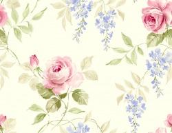 Обои Wallquest English Garden, арт. eg50600