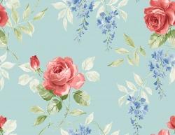 Обои Wallquest English Garden, арт. eg50602