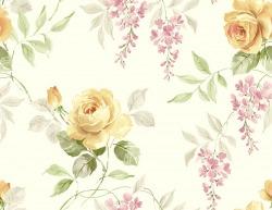 Обои Wallquest English Garden, арт. eg50608