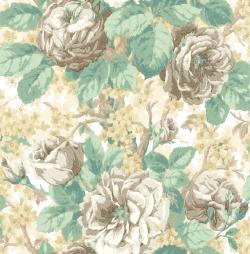 Обои Wallquest English Rose, арт. EN10107