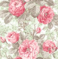 Обои Wallquest English Rose, арт. EN10108