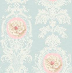 Обои Wallquest English Rose, арт. EN10602