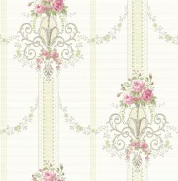 Обои Wallquest English Rose, арт. EN10709