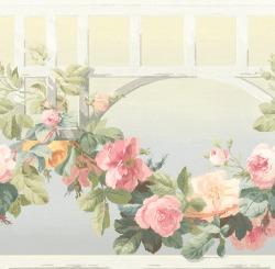 Обои Wallquest English Rose, арт. EN11058B