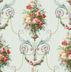 Обои Wallquest English Rose, арт. EN11902