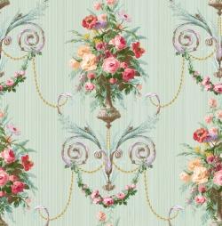 Обои Wallquest English Rose, арт. EN11904