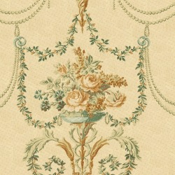 Обои Wallquest French Tapestry, арт. ts70405