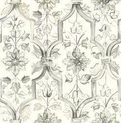 Обои Wallquest Jasmine, арт. JA30200