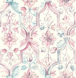 Обои Wallquest Jasmine, арт. JA30201