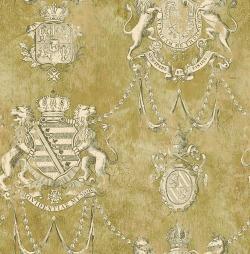 Обои Wallquest Olde Francais, арт. OF30602