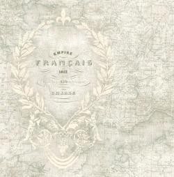 Обои Wallquest Olde Francais, арт. OF30909