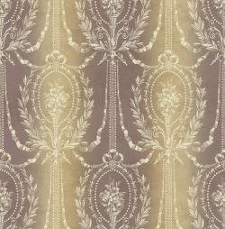 Обои Wallquest Parisian Florals, арт. FV60209