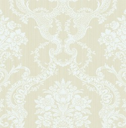 Обои Wallquest Parisian Florals, арт. FV60909