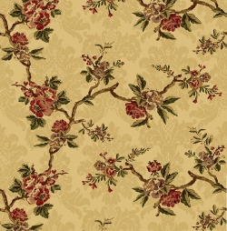 Обои Wallquest Parisian Florals, арт. FV61901