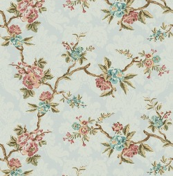 Обои Wallquest Parisian Florals, арт. FV61902