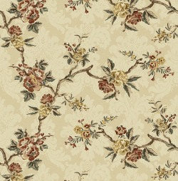 Обои Wallquest Parisian Florals, арт. FV61907