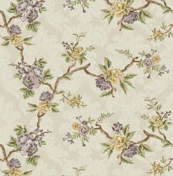 Обои Wallquest Parisian Florals, арт. FV61909