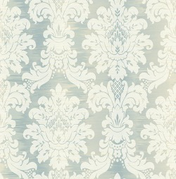 Обои Wallquest Parisian Florals, арт. FV62002