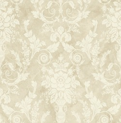 Обои Wallquest Parisian Florals, арт. FV62111
