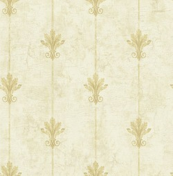Обои Wallquest Parisian Florals, арт. FV62201