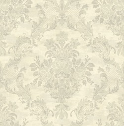 Обои Wallquest Simply Damask, арт. sd80000