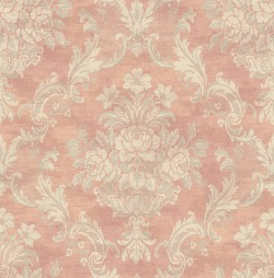 Обои Wallquest Simply Damask, арт. sd80001