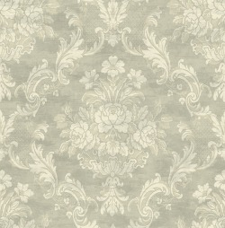 Обои Wallquest Simply Damask, арт. sd80008