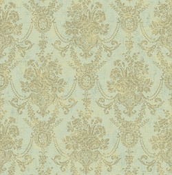 Обои Wallquest Simply Damask, арт. sd80402
