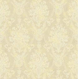 Обои Wallquest Simply Damask, арт. sd80403