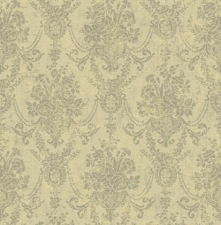 Обои Wallquest Simply Damask, арт. sd80405
