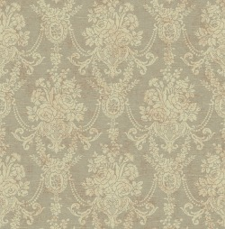 Обои Wallquest Simply Damask, арт. sd80409