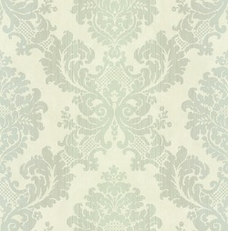 Обои Wallquest Simply Damask, арт. sd80604