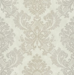 Обои Wallquest Simply Damask, арт. sd80605