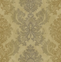Обои Wallquest Simply Damask, арт. sd80606