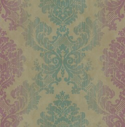 Обои Wallquest Simply Damask, арт. sd80609
