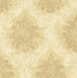 Обои Wallquest Simply Damask, арт. sd80803