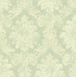 Обои Wallquest Simply Damask, арт. sd80804